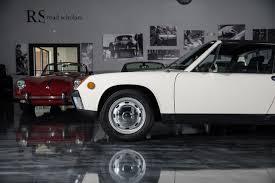 porsche 914 wheels 1970 porsche 914 u2013 all original 28 816 miles sold road scholars