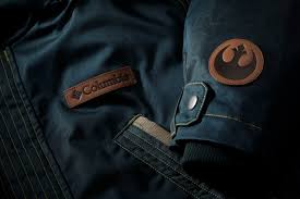 columbia thanksgiving break columbia sportswear launches collection inspired by rogue one a