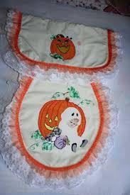 imagenes de halloween para juegos de baño bordado a máquina artesanal kaoru juegos de baño