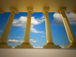 Pillars The Four Pillars Of Success