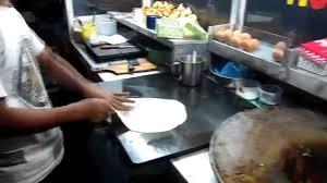 membuat martabak di rice cooker awesome indonessian street food indonesian martabak youtube