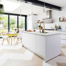 kitchen cabinets wall extension 32 kitchen extension ideas to maximise the potential of