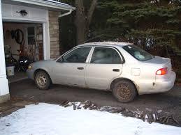 1999 Corolla Hatchback Fold Down Back Seat Modification On A Toyota Corolla 1999 Ve