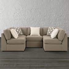 Floor Tile And Decor Walnut U Shaped Couch For Small Living Room Spaces With Dark Color