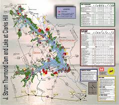 Lake Maps Savannah District U003e About U003e Divisions And Offices U003e Operations
