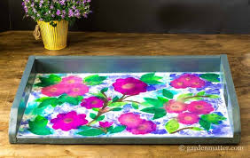 where to buy bleeding tissue paper bleeding tissue paper decorating a serving tray