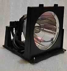 amazon com dlp projector replacement lamp bulb for mitsubishi vlt