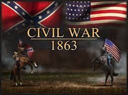 United States Flag 1861 The American Civil War 1861 65