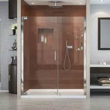 Shower Door Pivot Pivot Shower Doors For Less Overstock