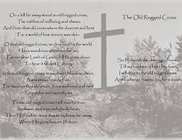 the 25 best the old rugged cross ideas on pinterest hymn art