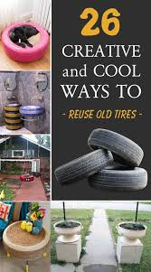 How To Make Tire Chairs Best 25 Old Tires Ideas On Pinterest Tires Ideas Tyres Recycle