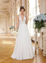 halter style wedding dresses extremely gorgeous halter neck wedding gown keep all eye on you
