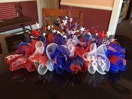 mesh ribbon table decorations 11 best autism wreaths images on pinterest asperger autism and