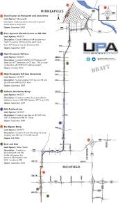 Minnesota Map Map Of Minnesota 35w Map Of Downtown Plymouth Map Of I 94