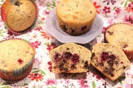cuisiner les mures muffins aux mûres et chocolat pour ceux qui aiment cuisiner