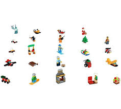 advent calendar buy lego city advent calendar 60155 at argos co uk your online
