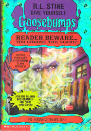 Goosebumps Cuckoo Clock Of Doom Goosebumps 43 The Beast From The East Braxton U0027s Books