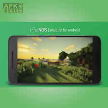 nds emulator free apk emu nds for android free at apk here store apkhere mobi