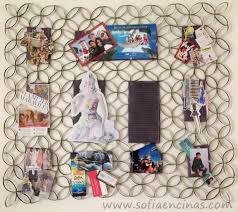 Pin Boards Make A Simple Pin Board Out Of Recycled Materials 10 Steps With