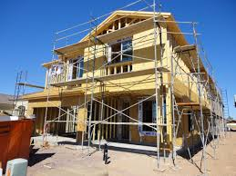 New Home Construction Steps by New Home Construction Process Phoenix Area New Homes