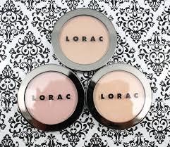 lorac primer light source lorac light source illuminating highlighters vy varnish
