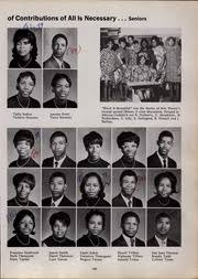 booker t washington high school washingtonian yearbook norfolk