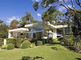 X Modern Architecture House Design Walker House  Playuna - Modern home designs sydney