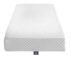 100 home design 5 zone memory foam mattress pad lucid 2 in