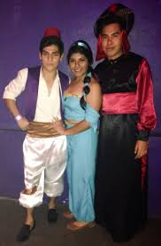 Jafar Halloween Costume Jafar Halloween Costume