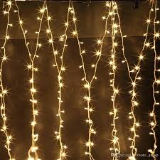 Outdoor Fairy Lights Australia by Outdoor Led String Lights White Outdoor String Party Lights