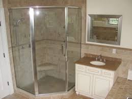Stand Up Bathroom Shower Stand Up Shower Bathroom Inspiration Home Designs Project