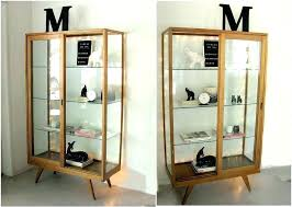 antique display cabinets with glass doors display cabinet with glass doors mastercomorga com