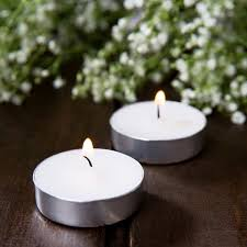 can you use tea light candles without holders 3 to 4 hour white tea light candle 500 case