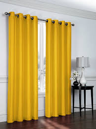 Yellow Drapery Beautiful Yellow Mustard Curtains Sale U2013 Ease Bedding With Style