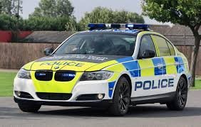 cars bmw uk criminals delight new bmw police cars unveiled