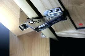 kitchen cabinet door hinges amazing latest kitchen cabinet door
