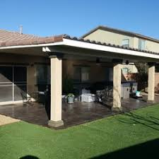 outdoor ls for patio custom outdoor creations patio coverings southeast las vegas