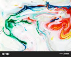 Food Coloring Milk Dish Soap Image U0026 Photo Bigstock
