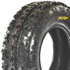 sunf 21x7 10 21x7x10 at sport atv tire 6 pr a027
