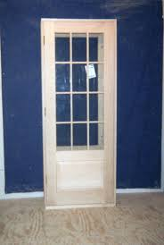 Solid Oak Exterior Doors Wood Custom Exterior Doors Jim Illingworth Millwork Llc
