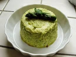 cuisiner asperge aux asperges et au parmesan