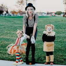 Cute Family Halloween Costume Ideas Family Halloween Costume Ideas Jamie Ericksen