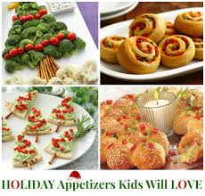 Christmas Party Food Kids - kids christmas appetizers