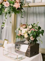 wedding gift table ideas wedding gift table decor wedding gallery
