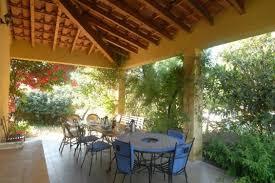 porto vecchio chambre d hote chambres d hôtes dans deux villas récentes à porto vecchio en corse