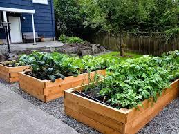 Benefits Of Urban Gardening - benefits of urban garden idea