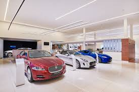 jaguar dealership building the ultimate customer centric automotive dealership