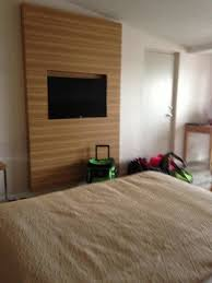 built in tv wall tv s built into the wall picture of roya hotel suites bayside