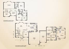 adu house plans the winston home plan true built home pacific northwest custom