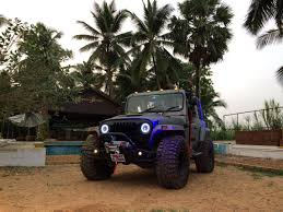 in pics mahindra thar daybreak edition is all set to give you
